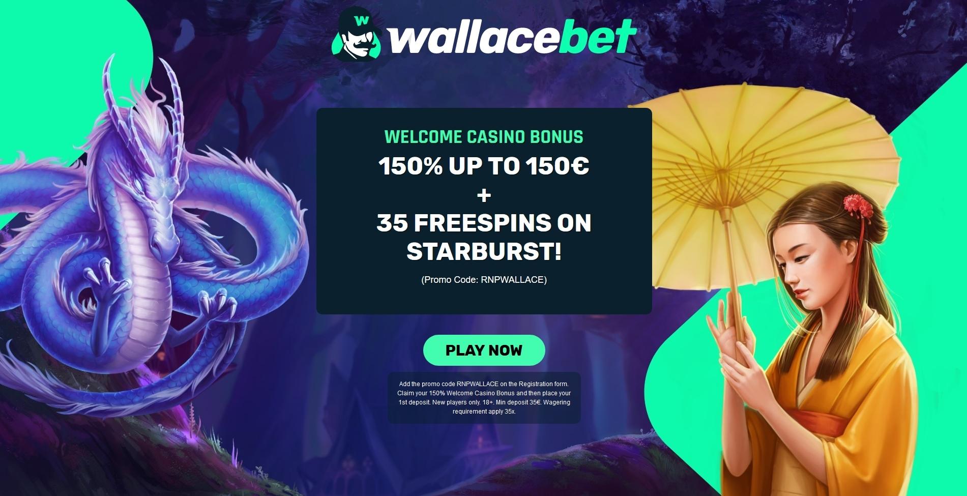 wallacebet casino