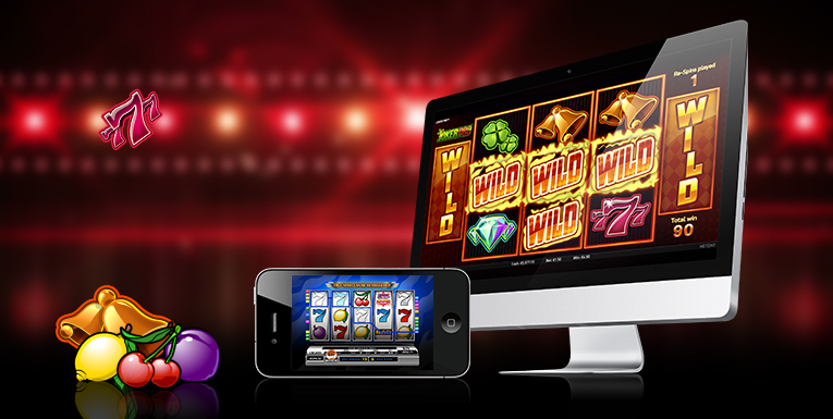 How To Play Online Slots - Online Casino Information | RNP Casino®