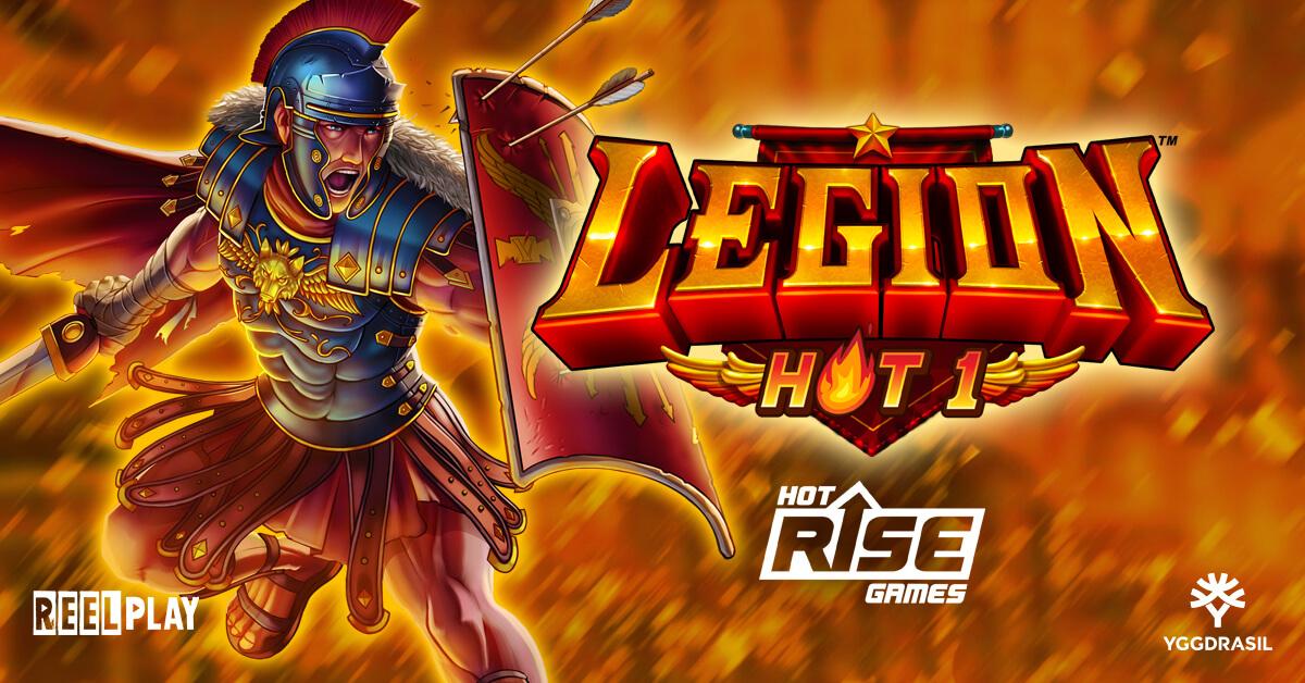 Legion – Hot 1